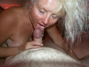cougar ruth from united