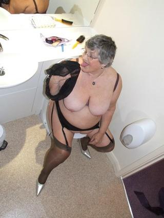 grandma libby