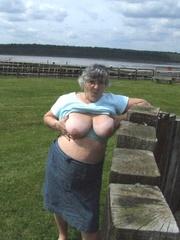 granny grandma libby from
