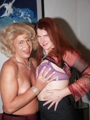 big tits transexual angel