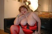 big tits lingerie chris
