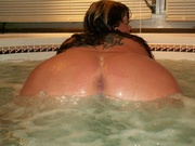 cougar bbw thick chick