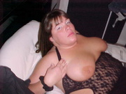 cougar thick chick from
