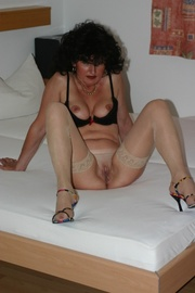 milf german isabel from