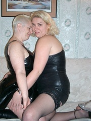 milf boots barby from