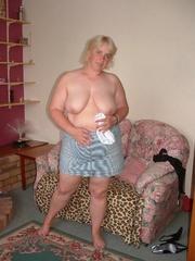 cougar big tits jay