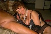 granny classy carol from