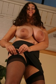 lingerie denise davies from