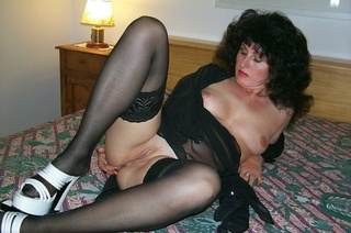 lingerie german isabel from