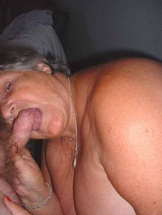 bbw blow jobs grandma