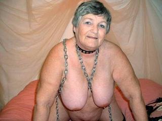 granny grandma libby united
