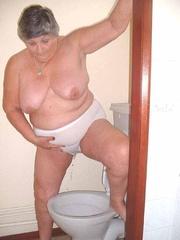 panties grandma libby from
