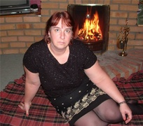 amateur, bbw, stockings, united kingdom