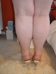 bbw feet chris from