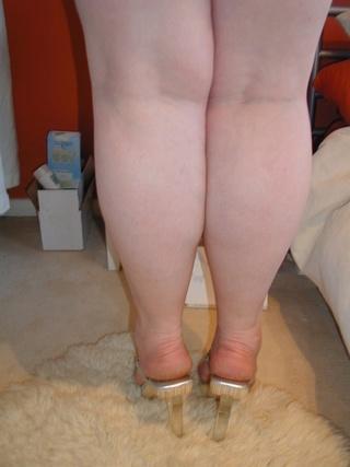 bbw feet chris from