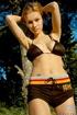 bikini samantha