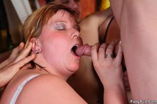 bbw orgy bar features