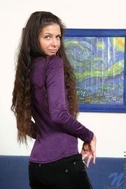 long hair korina