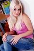 blonde charlotte