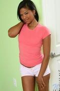 black, short girls, small boobs, teen