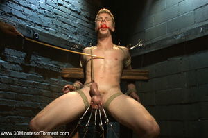 This guy loves getting hardcore penetrat - XXX Dessert - Picture 7