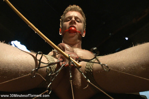 This guy loves getting hardcore penetrat - XXX Dessert - Picture 8