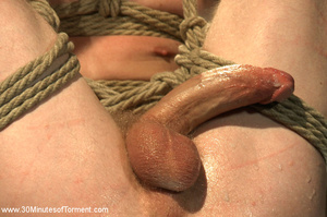 This guy loves getting hardcore penetrat - XXX Dessert - Picture 13