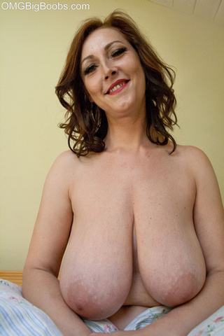 seductive miklf large breasts