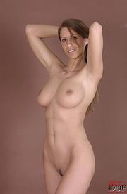 Tall skinny big boobs