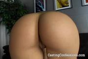 naughty blonde slut with
