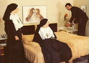 two lustful nuns sharing