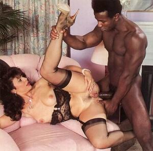 Vintage black girl porn stars