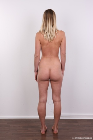 Hot slim blonde with cute tits and invit - XXX Dessert - Picture 17