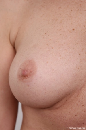 Hot matured redhead with amazing perky t - XXX Dessert - Picture 16