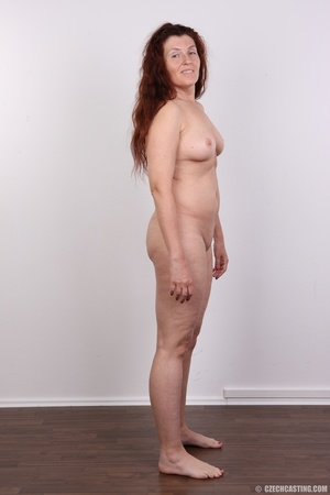 Hot matured redhead with amazing perky t - XXX Dessert - Picture 20