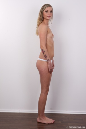 Tall slim amateur sex model with kinky r - XXX Dessert - Picture 10