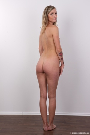 Tall slim amateur sex model with kinky r - XXX Dessert - Picture 17
