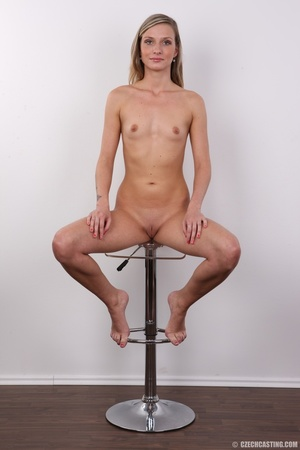 Tall slim amateur sex model with kinky r - XXX Dessert - Picture 19