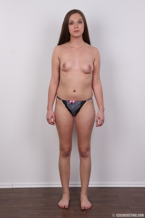 Sensual and cute damsel with soft butt,  - XXX Dessert - Picture 9