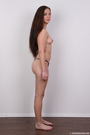 Sensual and cute damsel with soft butt,  - XXX Dessert - Picture 10
