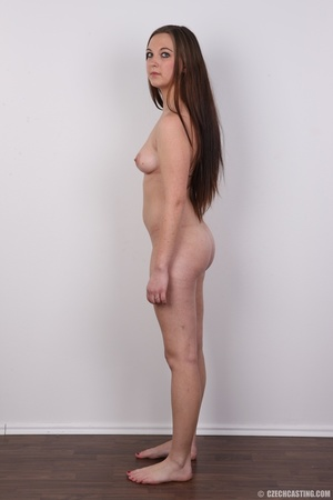 Sensual and cute damsel with soft butt,  - XXX Dessert - Picture 15