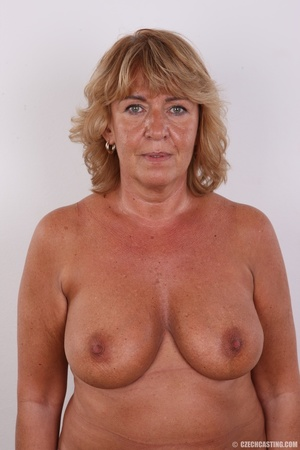 Hot mama with amazing sexy tits, bouncy  - XXX Dessert - Picture 15