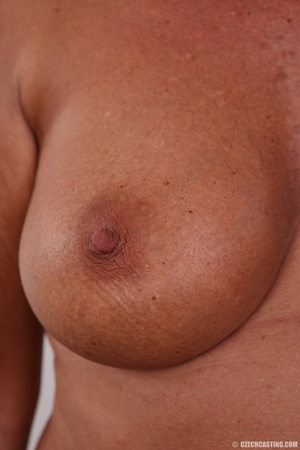 Hot mama with amazing sexy tits, bouncy  - XXX Dessert - Picture 16