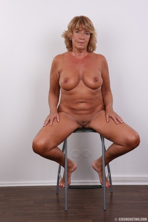 Hot mama with amazing sexy tits, bouncy  - XXX Dessert - Picture 24