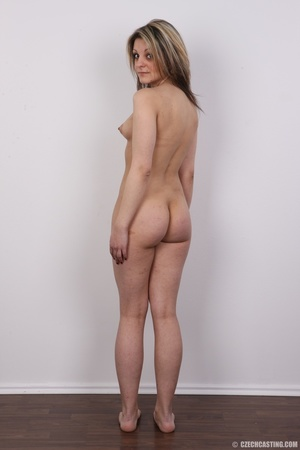 Sweet lovable young babe with sweet ass, - XXX Dessert - Picture 17