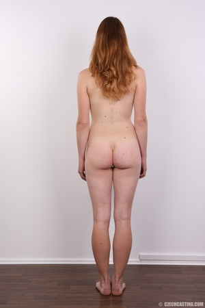 Lovable blonde with cute hairy pussy, so - XXX Dessert - Picture 16