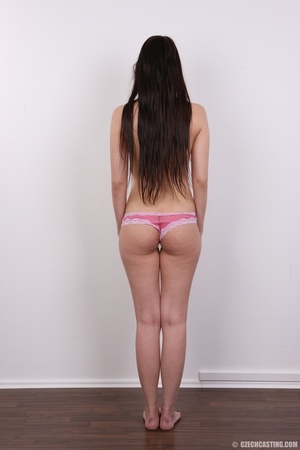 Young sweet seductress with sweet lookin - XXX Dessert - Picture 14