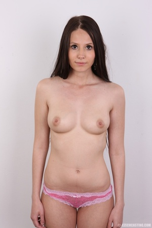 Young sweet seductress with sweet lookin - XXX Dessert - Picture 16