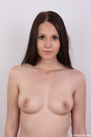 Young sweet seductress with sweet lookin - XXX Dessert - Picture 17