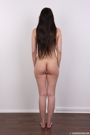 Young sweet seductress with sweet lookin - XXX Dessert - Picture 22